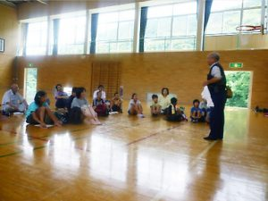 第3回石の学習会